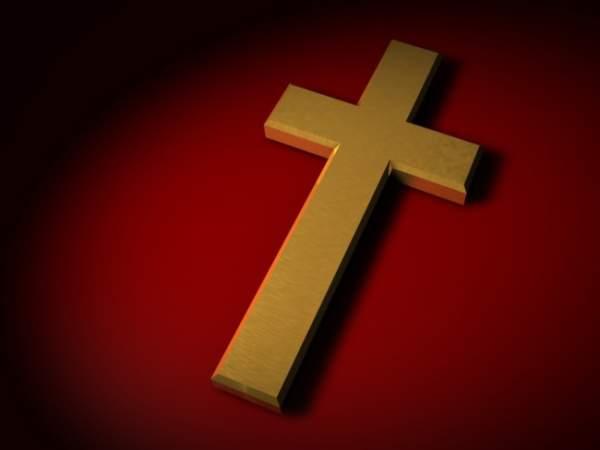 Церковный крест, кто первым принял христианство, государство