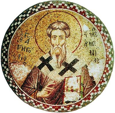 Григорий I Просветитель, Армения, первый католикос